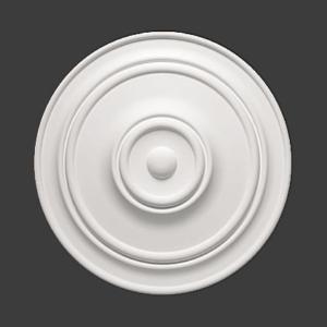 Розетка потолочная 1.56.015