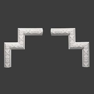 Угловой элемент 1.52.328