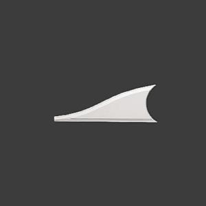 Элемент для обрамления дверного проема 1.54.009