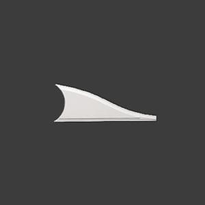 Элемент для обрамления дверного проема 1.54.019