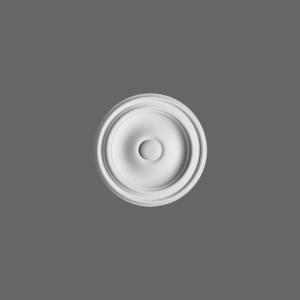 Потолочная розетка R07