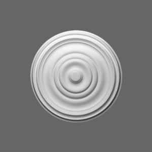 Потолочная розетка R09