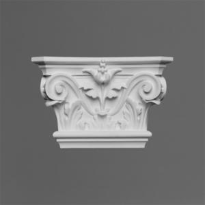 Пилястра из полиуретана Orac Luxxus Set Corinthian S