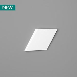 Декоративная панель W100 Rombus