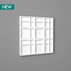 Декоративная панель W104 Kilt