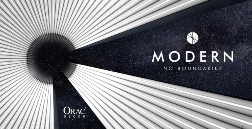 Представляем Вашему вниманию новую коллекцию Modern 2.0