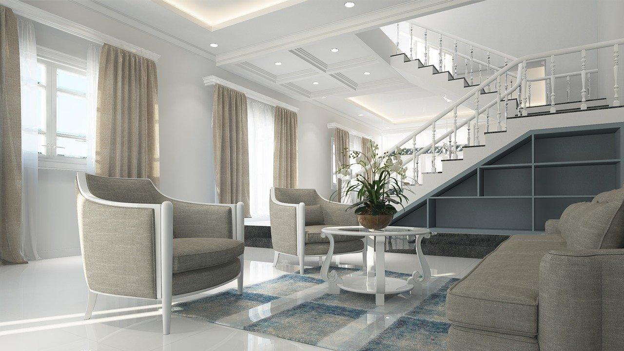interior-2685521_1280 Виды и варианты лепнины на потолке